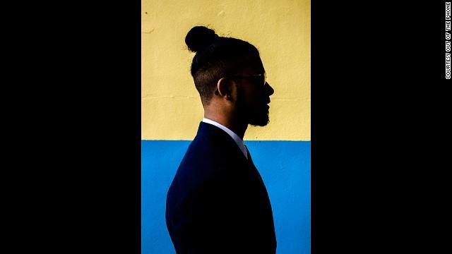 <i>Matthew Law as Poseidon</i> by <a href='http://instagram.com/_xst' target='_blank'>Shawn Theodore</a> (West Philadelphia, USA)