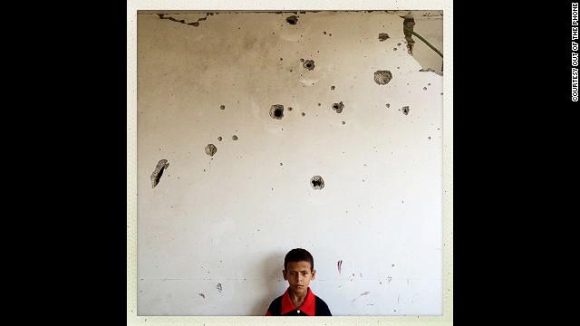 <i>Gaza</i> by <a href='http://instagram.com/qsakamaki' target='_blank'>Q. Sakamaki</a> (Palestinian territories)