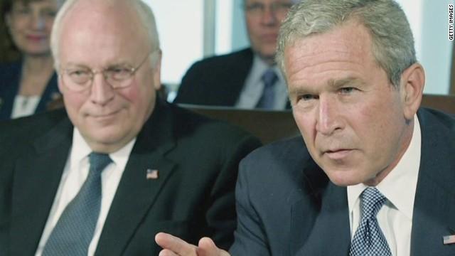 """Cheney: """"El informe sobre torturas de la CIA está lleno de m****"""""""