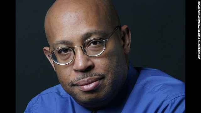 "Legendary photographer <a href='http://www.cnn.com/2014/12/11/us/michel-du-cille-dies/index.html' target='_blank'>Michel du Cille</a>, a 26-year veteran of The Washington Post, died December 11 while on assignment in Liberia. The Post said du Cille, 58, collapsed ""during a strenuous hike on the way back from a village"" affected by the African country's Ebola outbreak."