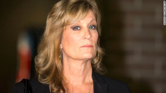 "Judy Huth has filed a lawsuit in Los Angeles Superior Court claiming sexual battery and infliction of emotional distress during an incident at the Playboy Mansion, according to court documents. The alleged sexual assault took place in 1974 when Huth was 15 years old. According to court documents, Huth and a 16-year-old friend met with Cosby and eventually went to the Playboy Mansion with him. ""He then proceeded to sexually molest her by attempting to put his hand down her pants and then taking her hand in his hand and performing a sex act on himself without her consent,"" according to the documents. Cosby's lawyer said Huth's claims are ""absolutely false"" and he accused her of engaging in extortion after Cosby rejected her ""outrageous demand for money in order not to make her allegations public."""