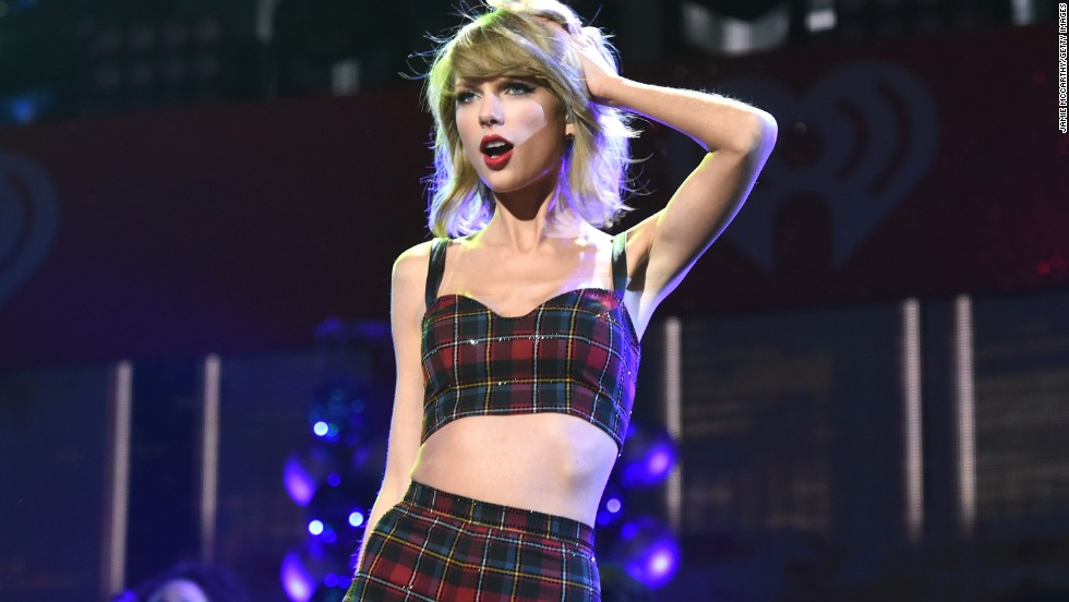 Taylor Swift is known for confessional lyrics that slyly chronicle her romances with famous (and not so famous) men. But on occasion, Swift also speaks up when away from the mic. Here's a look at what we like to call Swift-ology.