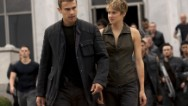"The first film adaptation of Veronica Roth's ""Divergent"" novels was one of the most popular new Hollywood franchises of 2014, grossing more than $150 million at the domestic box office."