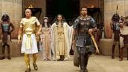 prohíben la película Exodus en Egipto