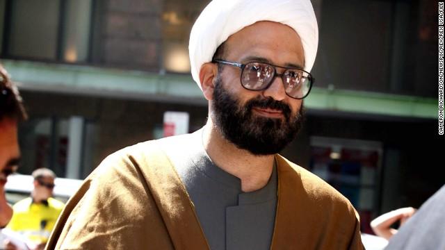 """El secuestrador de Sydney, un """"clérigo musulmán"""" con historial criminal"""