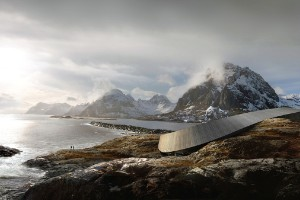 Lofoten Opera Hotel (Noruega)