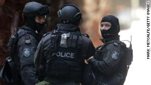 Why Australia may be prone to terror threats