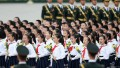 China decrees new rules for anthem