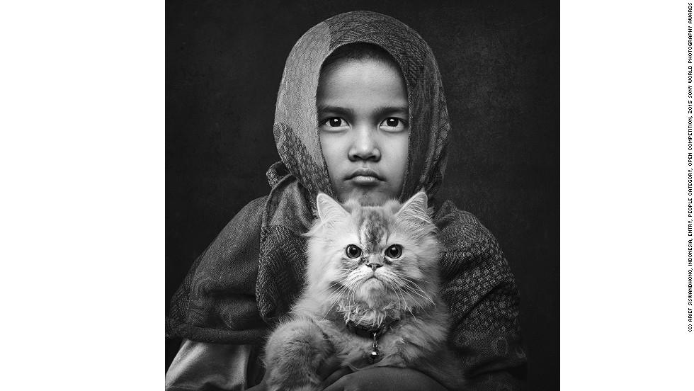 Lo mejor de los premios Sony World Photography 2015