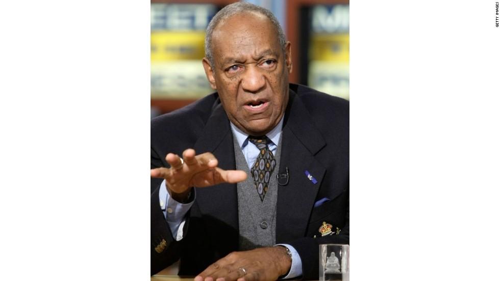 #Meme de Cosby