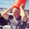 #Desafío del balde de agua fría