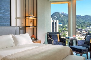 Four Seasons Hotel Seoul (Corea del Sur)