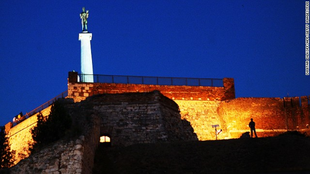 Today the fortress is a historic monument and a popular tourist destination attracting visitors from around the world.