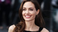 Angelina Jolie delivered a special message to fans in a video posted to YouTube: She's got chickenpox.