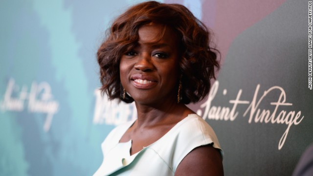"Viola Davis is rumored to be in negotiations for the role of Amanda Waller in the upcoming ""Suicide Squad."" If the Oscar nominee does make the gig official, there's no doubt she'd be on our list of favorite movie superheroes."