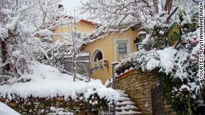The Anerada Inn.