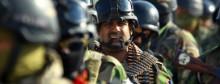 U.S. air strikes kill 3 top ISIS leaders