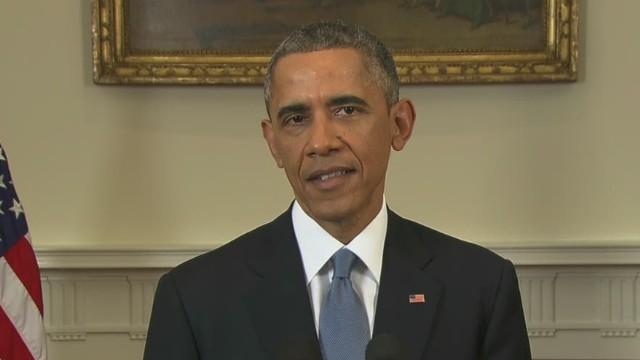 Obama pone a prueba una vieja táctica