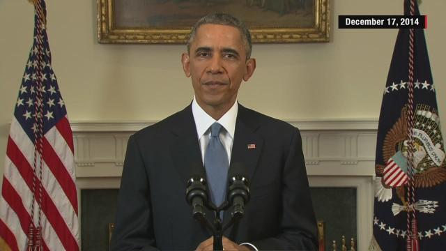 ¿Podría viajar Obama a Cuba?