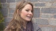 Mujer con nombre de 'ex' viajará por el mundo