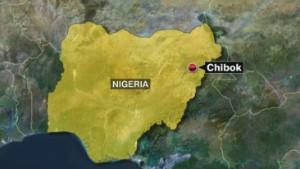 Officials: Boko Haram kidnaps 185