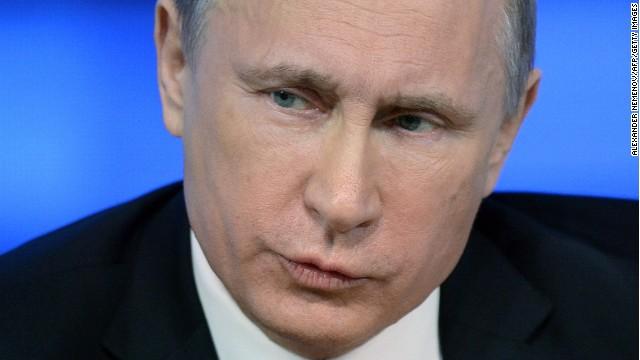 Desde Rusia sin amor: Putin cancela las vacaciones del Kremlin