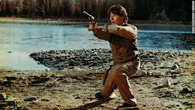 <strong>Little Big Man (1970): </strong>Leave it to Dustin Hoffman to pull off playing a 121-year-old character, as he did in this Western. Don't use this movie for your history class, but do watch it when you want an example of an imaginative, well-told story.