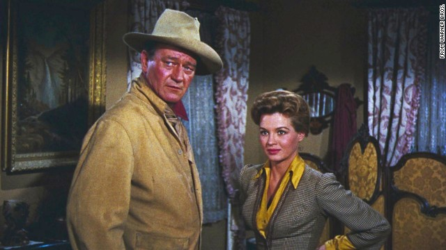 <strong>Rio Bravo (1959):</strong> It doesn't get more classic than a John Wayne Western, not to mention one that also stars Dean Martin. No matter your generation, this is one retro title that always entertains.