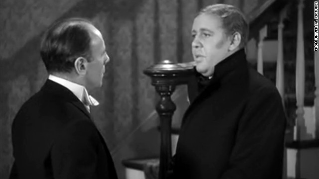 "<strong>Ruggles of Red Gap (1935):</strong> You know Charles Laughton for his dramatic work in movies like ""The Private Life of Henry VIII,"" for which he won an Oscar, and ""The Hunchback of Notre Dame."" But the Englishman was an ace comedic actor too, as he showed in this 1935 film."