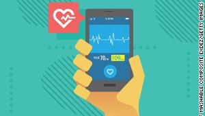 Your next medication: A phone app?