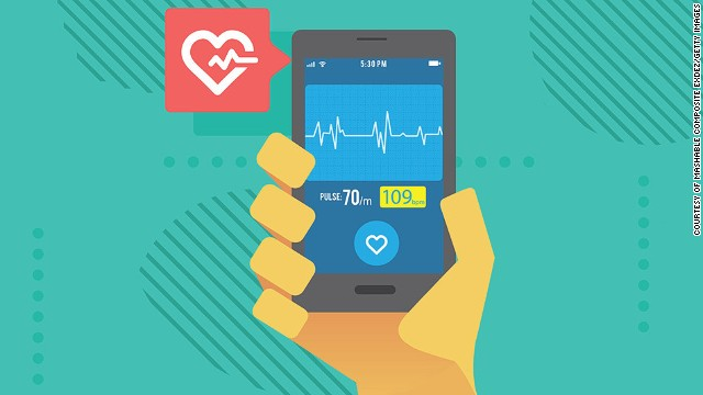 5 digital health trends you'll see in 2015 - CNN.com