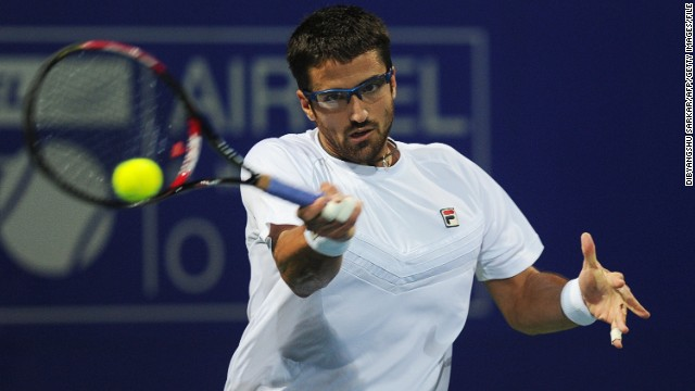 A four times ATP World Tour title winner, Janko Tipsarevic reached his career high in April 2012 when he rose to world number eight.