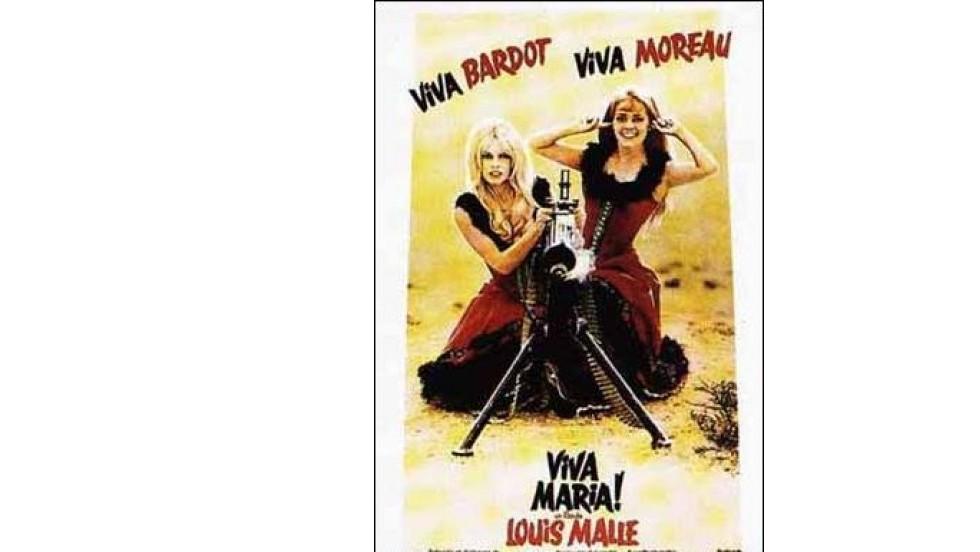 Películas retiradas de los cines de EE.UU.