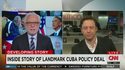 Behind the Cuba policy deal