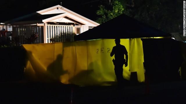 Detenida la madre de 7 niños muertos en Australia