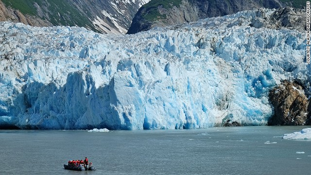Alaskan Dream Cruises' Baranof Dream will offer shore excursions that push deeper into the Alaskan wilderness with smaller excursion boats.