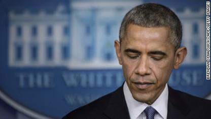 Obama wraps 2014: Cuba, North Korea and Congress