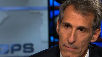 Sony CEO fires back at Obama
