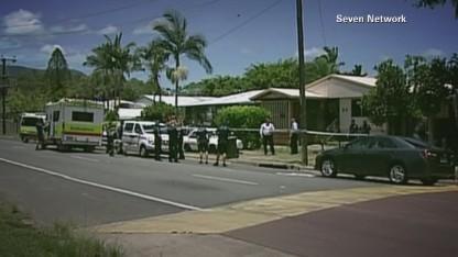 Mother a suspect in murder of 8 children