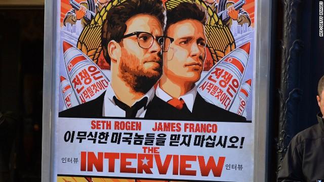 Corea del Norte y Sony: se intensifica la guerra de palabras