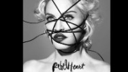 Madonna releases six songs off her new album 'Rebel Heart' after early versions of her songs were leaked online.