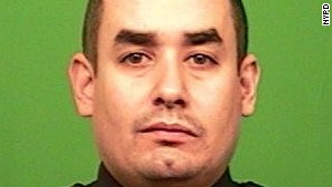 New York Police Officer Rafael Ramos