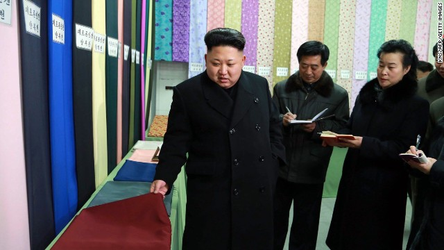 North Korea denies Sony hack but warns U.S.: Worse is coming