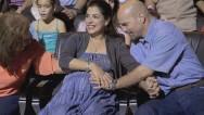 Espía cubano embarazó a esposa estando en prisión