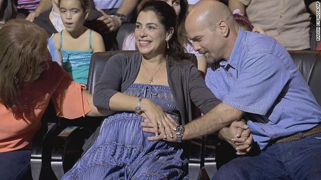 El misterio de un espía cubano: embarazó a su esposa estando en una prisión de EE.UU.