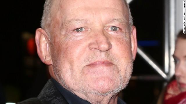 Fallece el cantante Joe Cocker a los 70 años