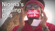 #BringBackOurGirls 8 months later
