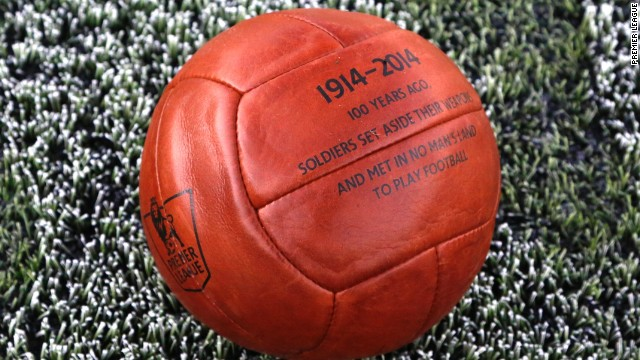 The story of the impromptu football match during the 1914 Christmas Truce of the First World War has been well publicized. A number of organizations have used the tale for educational purposes but historians remain split on whether the event actually took place.