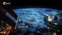 Astronaut's stunning timelapse