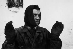 La batalla de las Ardenas en el lente de Robert Capa